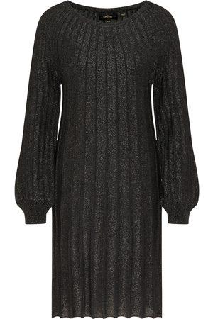 usha BLACK LABEL Gebreide jurk
