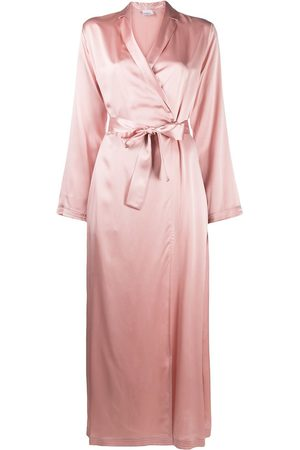 La Perla Dames Ondermode - Tie-waist robe