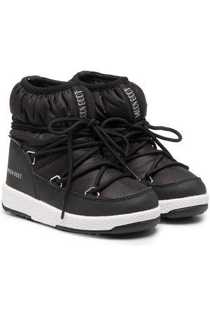 Moon Boot Platform snow boots
