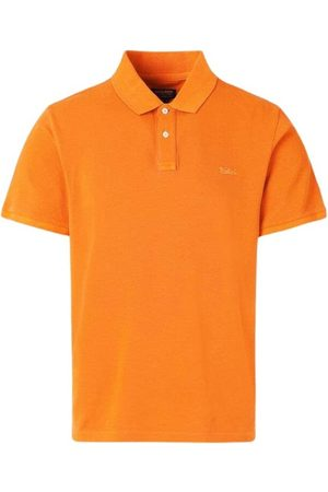 Woolrich Vintage Mackinack Polo Shirt