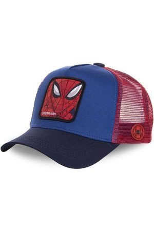 Capslab Trucker Cap Marvel Spider-Man