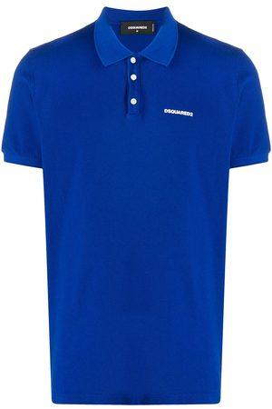 Dsquared2 Cotton polo shirt
