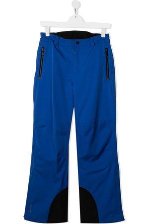 Moncler Cargo's - Straight-leg cargo trousers