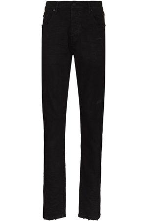 Purple Brand Heren Skinny - Low rise skinny jeans