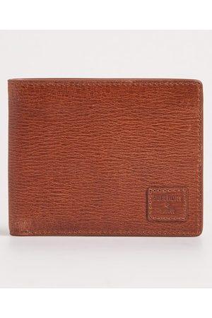 Superdry Tweevoudige Benson Boxed portemonnee
