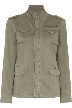 ANINE BING Military jacket