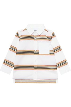 Burberry Vintage stripe shirt