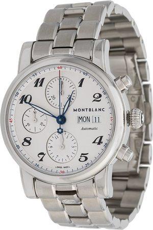 Mont Blanc Star Steel 42mm