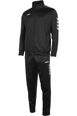 Hummel Heren Jassen - Valencia polyester suit