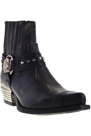 New Rock Western boots