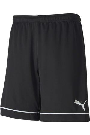 PUMA Heren Korte broeken - Teamgoal training shorts c