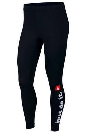 Nike Dames Lange broeken - Sportswear club women's leggin