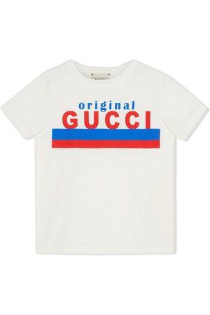 Gucci Original Gucci-print T-shirt