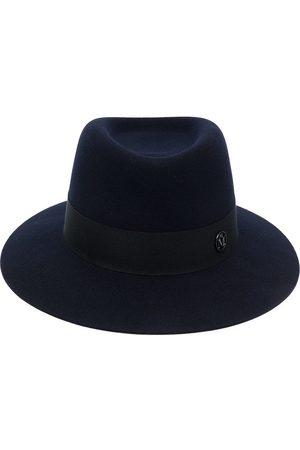 Le Mont St Michel Andre fedora hat