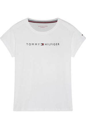 Tommy Hilfiger Nachtmode & Loungewear Rn Tee Ss Logo