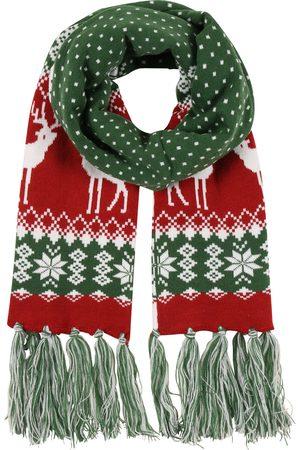 Urban classics Sjaal 'Christmas Scarf