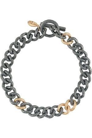 M. COHEN 18kt chain-link bracelet