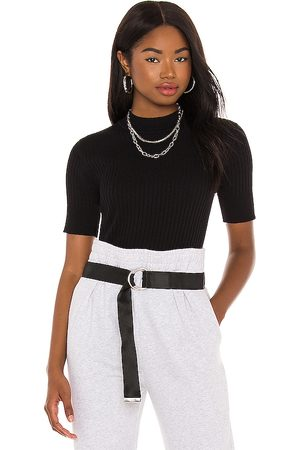 SNDYS Alley Knit Top in