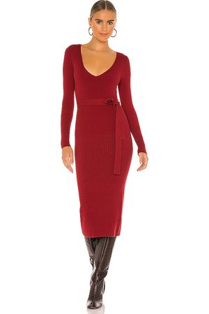 House of Harlow X REVOLVE Aaron Knit Dress in