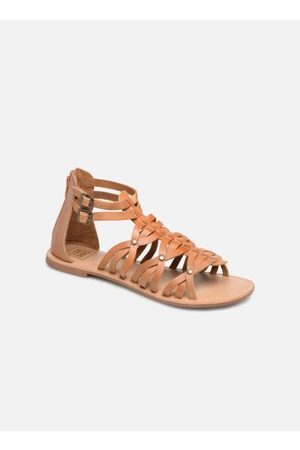 I Love Shoes Dames Sandalen - KEMARY Leather