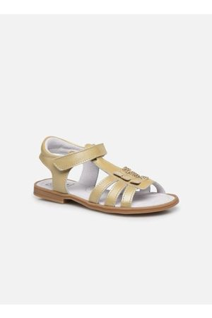 I Love Shoes Dames Sandalen - JOLANA LEATHER