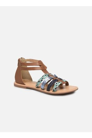 I Love Shoes Dames Sandalen - Ketina Leather W
