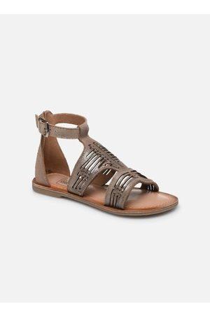 I Love Shoes Dames Sandalen - KEPLEIN Leather