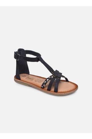 I Love Shoes Dames Sandalen - KEFLEUR Leather