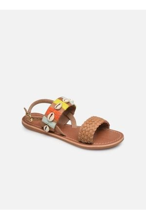 I Love Shoes Dames Sandalen - KESHELL Leather
