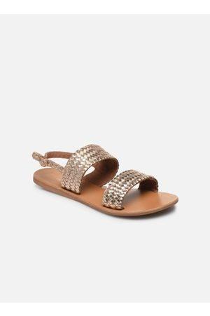 I Love Shoes Dames Sandalen - KETRO Leather