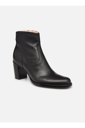 Free Lance Dames Enkellaarzen - Legend 7 Zip Boot