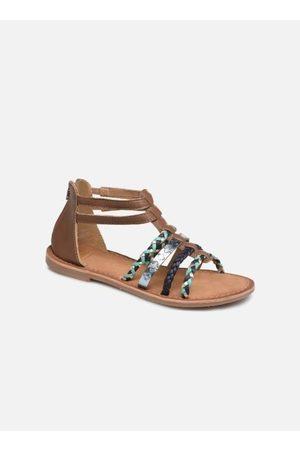 I Love Shoes Ketina Leather K
