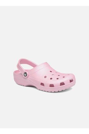 Crocs Dames Sleehakken - Cayman F