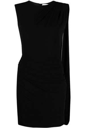 Alexander McQueen Dames Feestjurken - Sleeveless mini dress