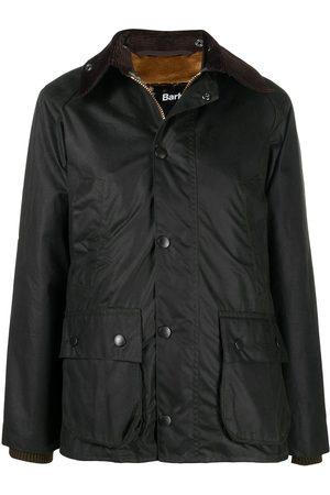Barbour Bedale wax coat