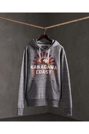 Superdry Japan Breakers hoodie