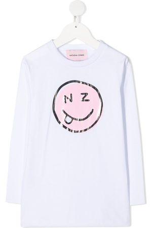 Natasha Zinko NZ Smile T-shirt