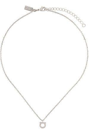 Salvatore Ferragamo Gancio necklace