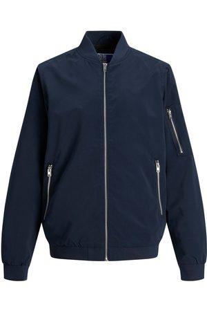 Jack & Jones Boys Bomber Jacket Heren Blauw