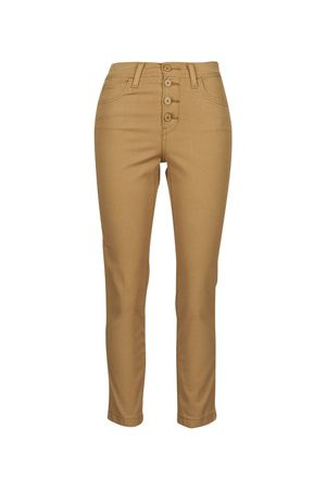 Levi's Broek Levis SOFT CANVAS TOASTED COCONUT OD
