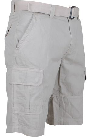 Brams Paris Heren cargo short met gratis riem harold