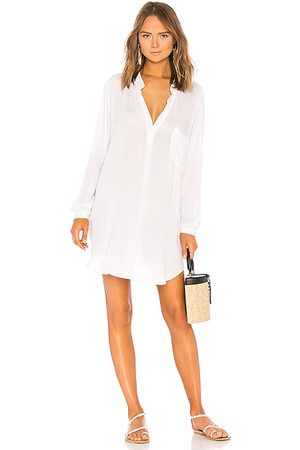 Indah Current Long Sleeve Tunic in
