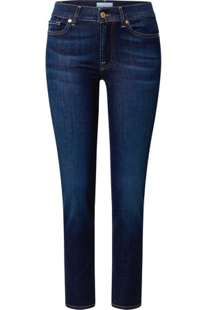 7 for all Mankind Jeans 'ROXANNE