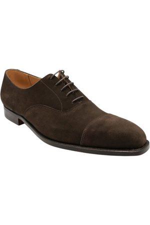 Crockett & Jones Hallam Shoes