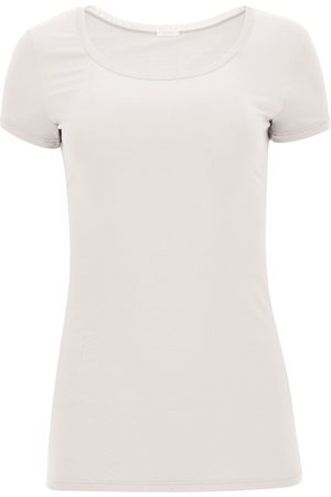 Oroblu Heren Korte mouw - T-shirts Perfect Line T-Shirt Round Neck Short Sleeves