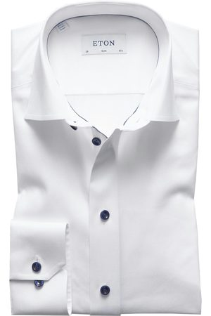 Eton Slim fit overhemd