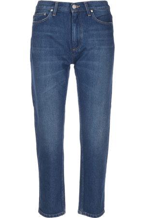 Carhartt Dames Slim - Jeans