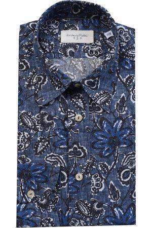 Tintoria Mattei Heren Overhemden - Overhemd