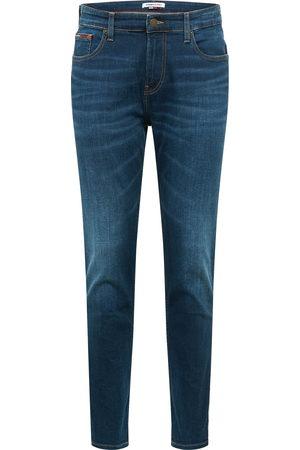 Tommy Jeans Heren Slim - Jeans 'RYAN