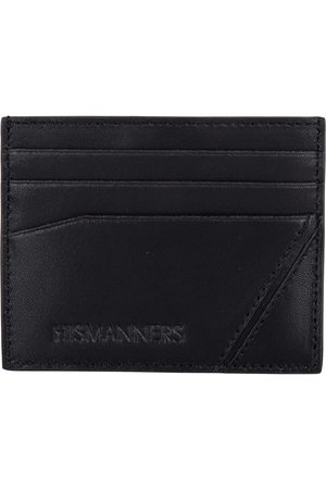 Hismanners Pasjes portemonnees Silas Creditcard wallet